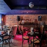 Ресторан Tesla Bar - фотография 3