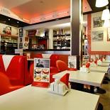 Ресторан BM Café - фотография 6