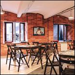 Ресторан Ваня нальет - фотография 5