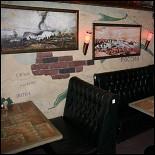 Ресторан Штаб - фотография 3