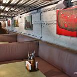 Ресторан Хачапури - фотография 3