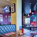 Ресторан Buffalo's - фотография 2