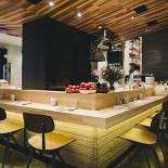 Ресторан Cutfish - фотография 6