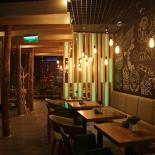 Ресторан Om Nom Nom - фотография 4