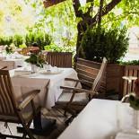 Ресторан Аист - фотография 2