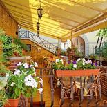 Ресторан Da Roberto - фотография 4