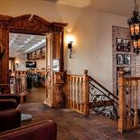 Ресторан Бар, которого нет - фотография 2