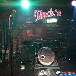 Ресторан Rock's - фотография 1