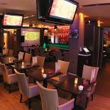 Ресторан Travel Café - фотография 4