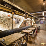Ресторан Punk Brew - фотография 1