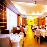 Ресторан Александровский сад - фотография 2