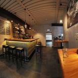 Ресторан Easy Brix Grill & Wine - фотография 1