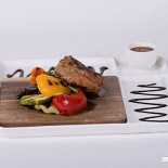 Ресторан Синьор Помидор - фотография 1