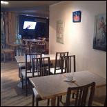 Ресторан Тюлень и тыква - фотография 2