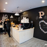 Ресторан Pitcher - фотография 2