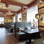 Ресторан Жадина-говядина - фотография 4