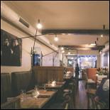 Ресторан Brix Tapas & Grill - фотография 1