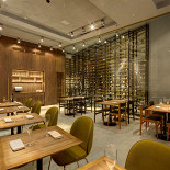 Ресторан Una - фотография 3