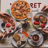 Ресторан Vinegret Bufet - фотография 4