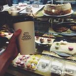 Ресторан Most Coffee - фотография 1