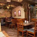 Ресторан Встреча - фотография 3