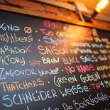 Ресторан Top Hops - фотография 3