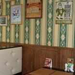 Ресторан Шемрок - фотография 4