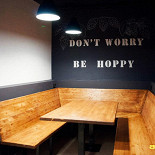 Ресторан Биркрафт - фотография 4
