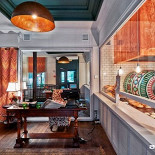 Ресторан Баран и бисер - фотография 5
