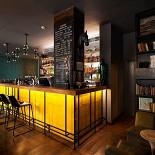 Ресторан Проточный - фотография 1