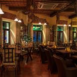Ресторан Bella pasta - фотография 5
