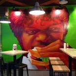 Ресторан Питербургер - фотография 4