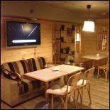 Ресторан Тюлень и тыква - фотография 4