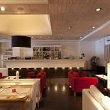 Ресторан T.B.K. Lounge - фотография 3