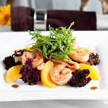 Ресторан Velvet - фотография 1