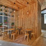 Ресторан Soupme - фотография 5