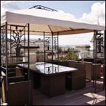 Ресторан Roof Terrace - фотография 6