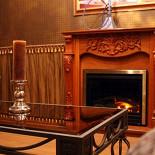 Ресторан Релакс - фотография 6 - VIP зал