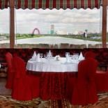 Ресторан Терраса на Гребном - фотография 3 - панорама