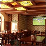 Ресторан Dark Patrick's Pub - фотография 5