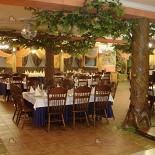 Ресторан Огни Баку - фотография 3