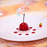 Ресторан Les Menus par Pierre Gagnaire - фотография 6