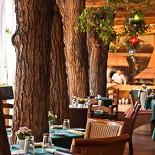 Ресторан Белое солнце пустыни - фотография 5