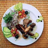 Ресторан Сулико - фотография 5