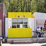 Ресторан Fruit Bar - фотография 6