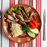 Ресторан Кочерга - фотография 1
