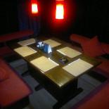Ресторан Light - фотография 2 - Вип кабинет