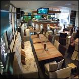 Ресторан У Кремля - фотография 6 - Японский зал