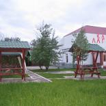 Ресторан Лагуна - фотография 3 - летняя терасса на 50 человек