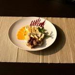 Ресторан Персона - фотография 4 - Сырная тарелка